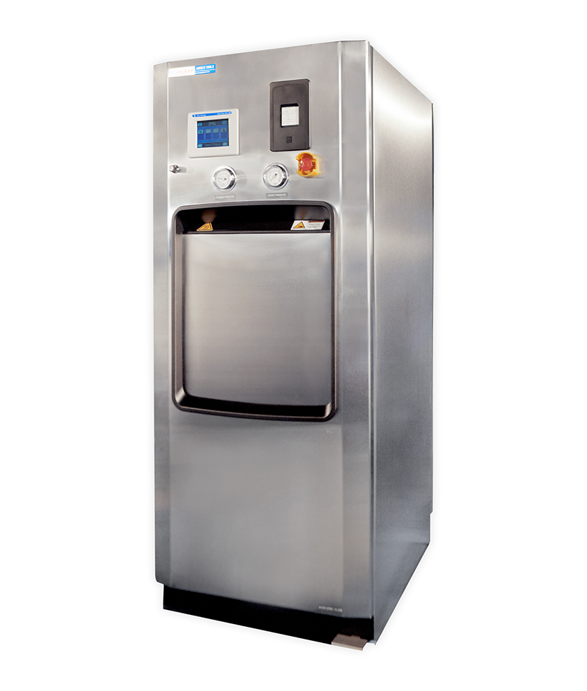 AMSCO LS Series Small Steam Sterilizers | STERIS Life Sciences