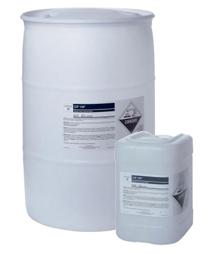 CIP 150 Alkaline Detergent | STERIS Life Sciences