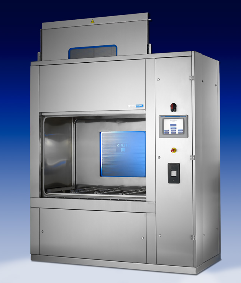 Reliance 480pg Pharmaceutical Grade Washer Steris Life