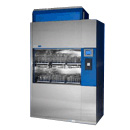 Reliance 400XLS and 500XLS Glassware Washers